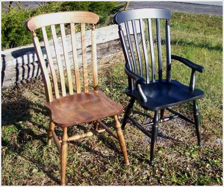 Classic Country Chair